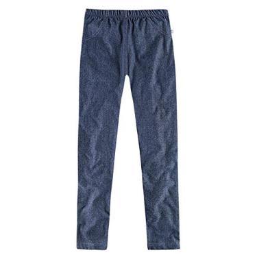 Legging Infantil Feminina Hering Kids 559k1a07