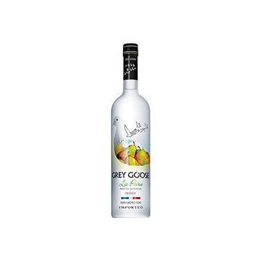 Vodka Grey Goose La Poire 750ml - Bacardi