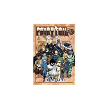 Fairy Tail - Vol. 58 - Mashima, Hiro - 9788545702917