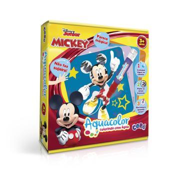 Imagem de Mickey Aquacolor Colorindo Com Água - Toyster