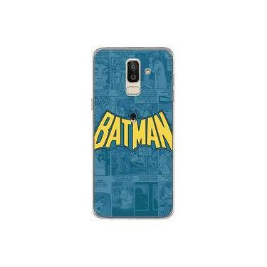 Capa para Galaxy J8 - História em Quadrinhos | Batman