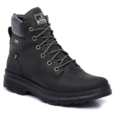 Bota Militar Cano Alto Macboot Waterproof Viking 02 Grafite - 43