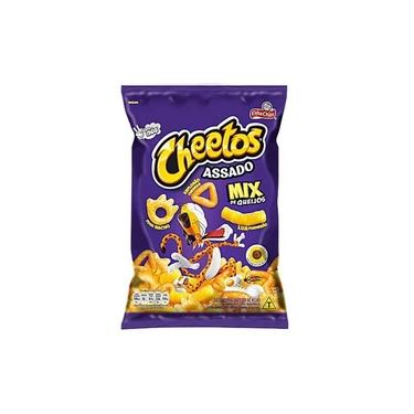 Salgadinho Cheetos Mix 37G - Elma Chips