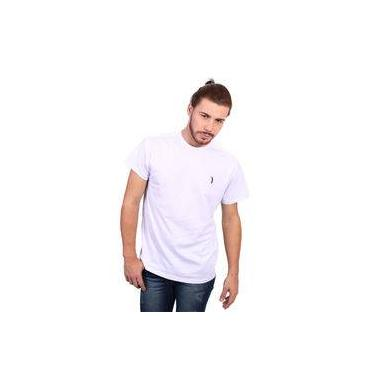 1cc4d9efef Camiseta Golf Club Tagless Branco
