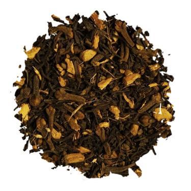 Chá Preto Masala Talchá
