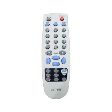 Controle Vision-Sat, Alsat, Cromus, Elsys Vsr2800 Vsr2900 Vsr3000 Vsr4000 Le-7555 C0795