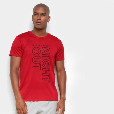 Camiseta Gonew Night Out Masculina