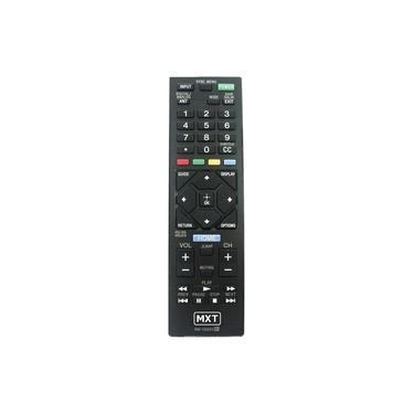 Controle Remoto Mxt 1297 Tv Sony Tv Led Sony Bravia Rm-yd093