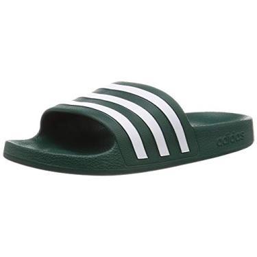 Chinelo Adidas Adilette Aqua Verde 38/39