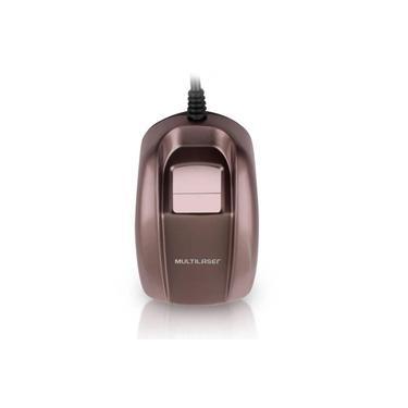 Leitor Biométrico Digital USB GA151 Multilaser