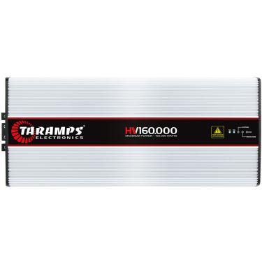 Módulo Amplificador Taramps Hv 160.000 0,25 Ohm 160.000w