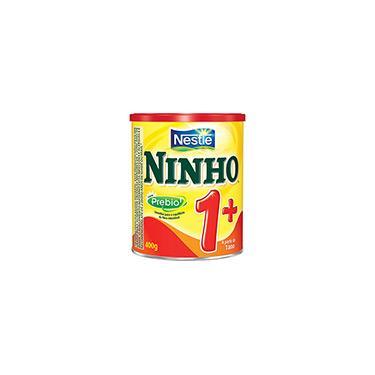 Imagem de Leite Ninho Fases 1+  c/ 400g - Nestlé