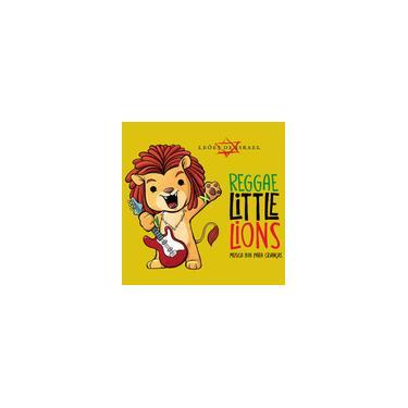 Imagem de Leões de Israel - Reggae Little Lions