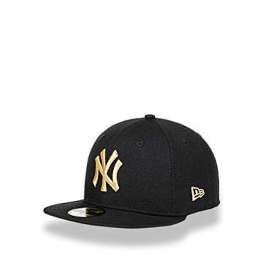 BONÉ NEW ERA 59FIFTY MLB NEW YORK YANKEES