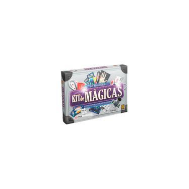 Imagem de Kit de magicas 02525 grow