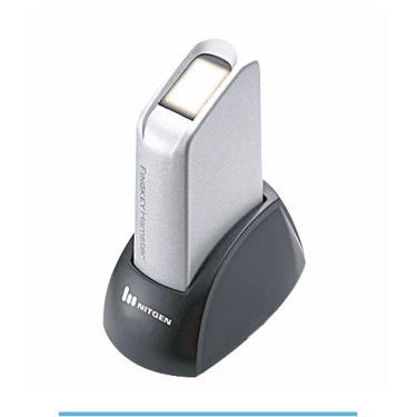 Leitor biométrico Nitgen Hamster DX