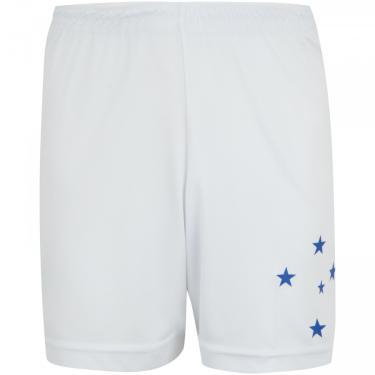Calção do Cruzeiro Shadow - Infantil Xps Sports Masculino