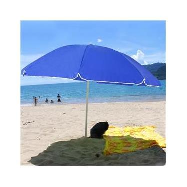 Guarda Sol Grande Praia Piscina Nautika Caribe Azul