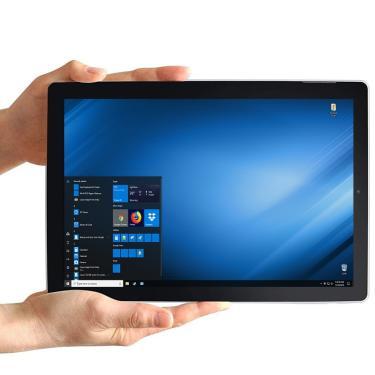 Imagem de Tablet com windows 10 nx16a de 10.1 polegadas, 2g ram, 32g rom, cpu de 5000mah, compatível com