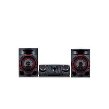 Mini System LG CL87 XBoom USB Bluetooth - 2350W