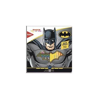 Imagem de Maleta para colorir Batman 604909 Tris PT 1 UN