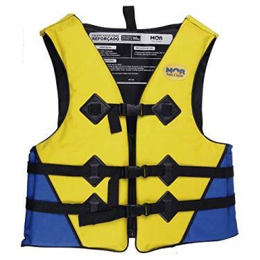 Colete salva-vidas 80kg mor - 07896020617365 - MOR