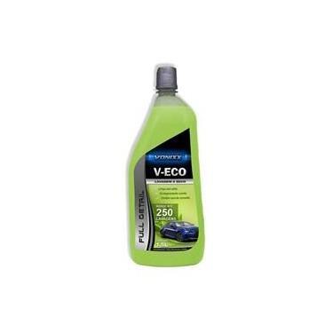 Imagem de V Eco Lavagem a Seco 1,5lt Vonixx