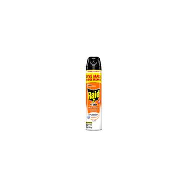 Imagem de Spray Inseticida Raid Multi Insetos Base Agua 420ml