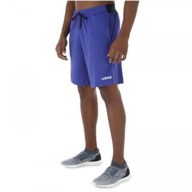 Bermuda adidas E 3S - Masculina adidas Masculino