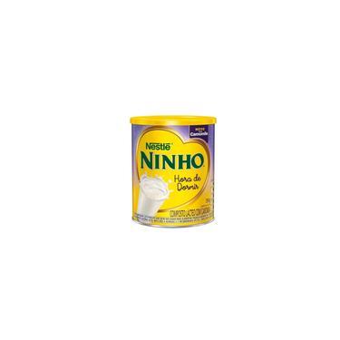 Leite Ninho Nestlé Hora De Dormir 350G Com Camomila