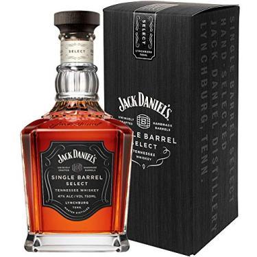 Whisky Jack Daniel's Single Barrel, 750ml