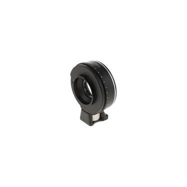 Imagem de Controle De Abertura Para Canon Eos Ef Lente Para M4/3 Montagem Adaptador Anel Olympus
