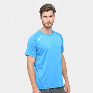 90b041ddf7ff3 Camiseta Speedo Raglan Basic Masculina - Masculino