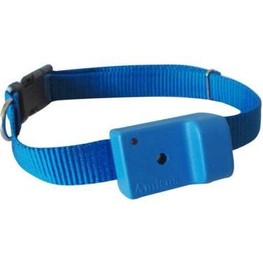 Coleira Anti-Latido Smart 2 Plus Amicus - Azul