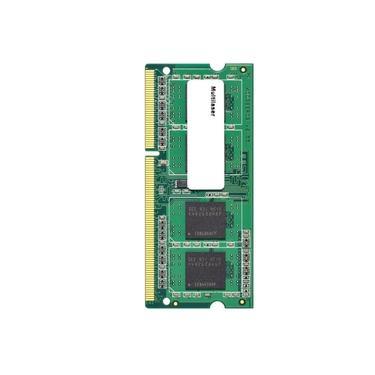 Memória Multilaser 4GB, 1600MHz, DDR3L, Notebook, CL11 - MM420