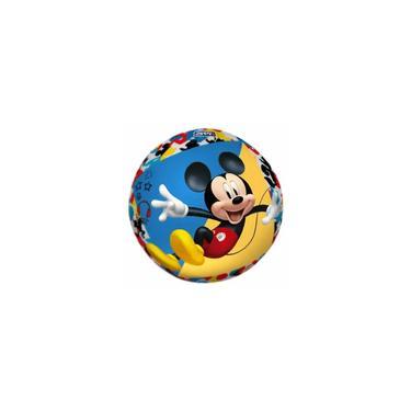 Imagem de Bola de Vinil Inflável - Disney - Mickey Mouse - Zippy Toys