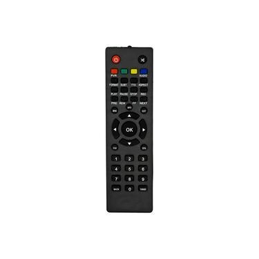 Controle Remoto Para Conversor Digital Visiontec Vt7500