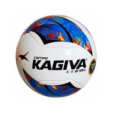 929109667 Bola Futebol Kagiva C11 Brasil