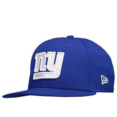 Boné New Era NFL New York Giants 5950 Azul c189169d0e3