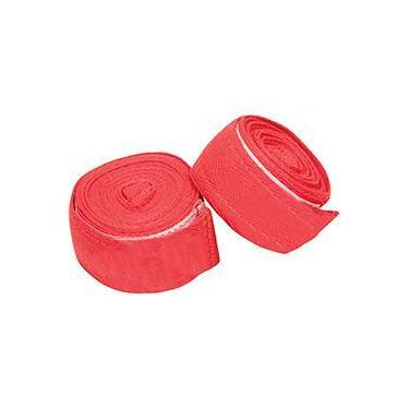 Bandagem 25mm Vermelha - Polimet