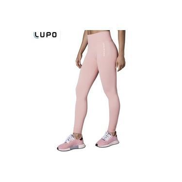 Imagem de Calça Legging Lupo Sport Sem Costura Support - 71726-001