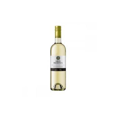 Vinho Chileno Branco SANTA RITA Gran Hacienda Sauvignon blanc Garrafa 750ml