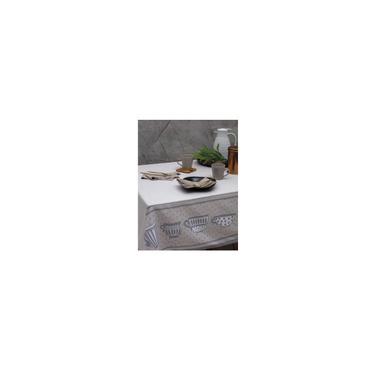 Imagem de Toalha De Mesa Limpa Fácil 1,60 X 2,70 Cm Cups Kacyumara