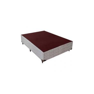 Box para Colchão Casal Ortobom 31cm de Altura - Ortotech