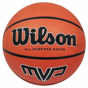 Bola de Basquete Wilson MVP 100021