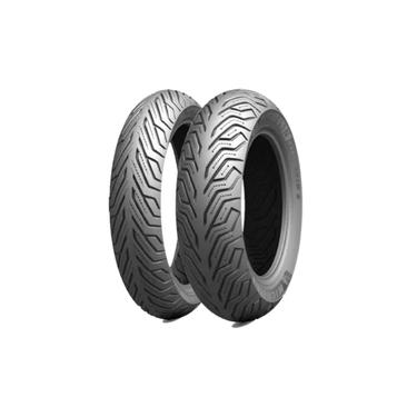 Par Pneu Moto Michelin CITY GRIP 2 110/70-13 + 130/70 13 63S