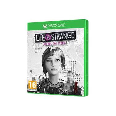 Jogo Life Is Strange Before The Storm Xbox One