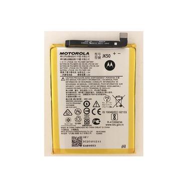 Bateria Para Motorola Moto G7 Power Xt1955 Jk50 4850mah