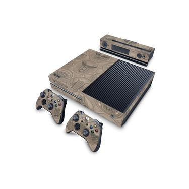 Skin Adesivo para Xbox One Fat - Shadow Of The Colossus