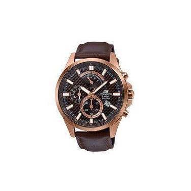 b191cce3a14 Relógio Casio Edifice Masculino Efv-530GL-5AVUDF